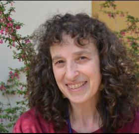 Naomi Steinberg